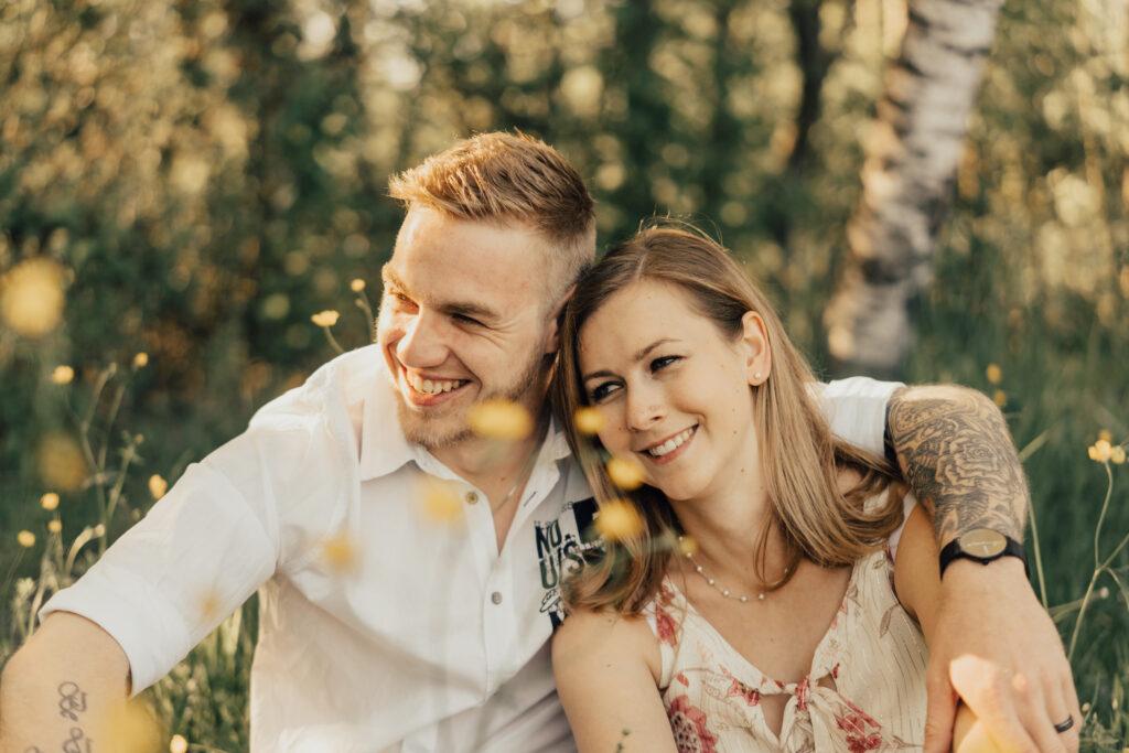 Verlobung Monika Simon 2019