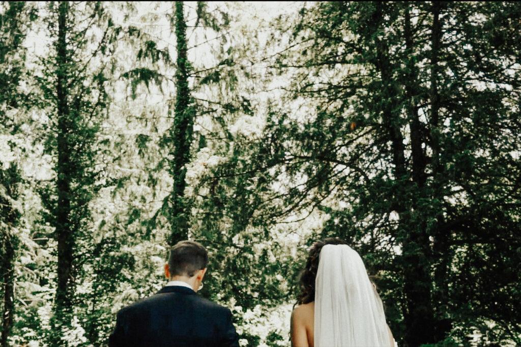 Hochzeitsfilm Gina und Tobias